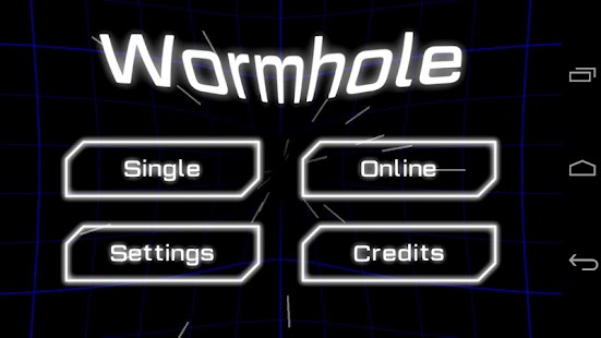 Wormhole- screenshot thumbnail