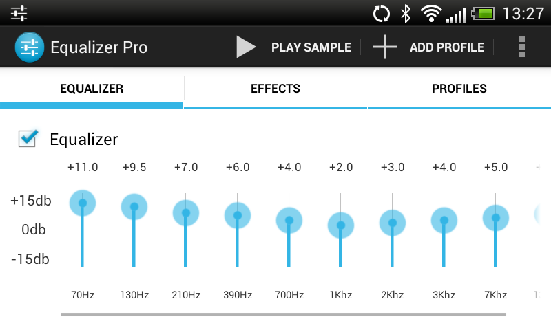 Equalizer Pro APK Cracked Free Download | Cracked Android