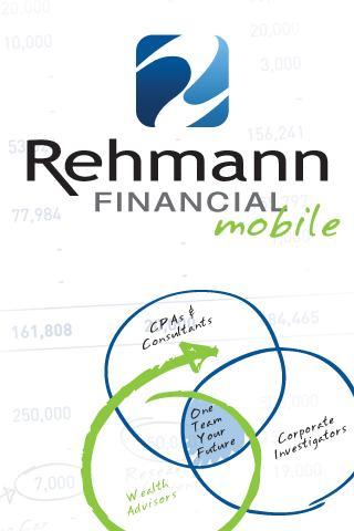 Rehmann Financial Mobile