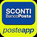 Sconti BancoPosta icon