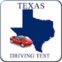 Texas Driving Test icon