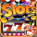 Circus Slots - Slot Machines icon