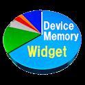 DeviceMemoryWidget icon