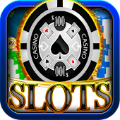 Poker Master Slots Multiple