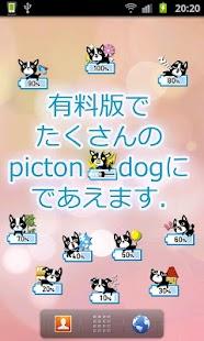 picton dog battery Lite- screenshot thumbnail