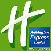 Holiday Inn Express W. Falls