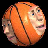 face ball