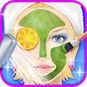 Summer girls spa - girls games icon