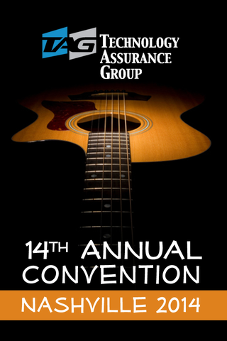 2014 TAG Annual Convention