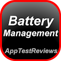 Battery Saver Info icon
