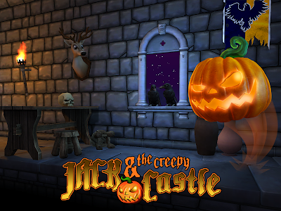 Jack & the Creepy Castle v1.3.0