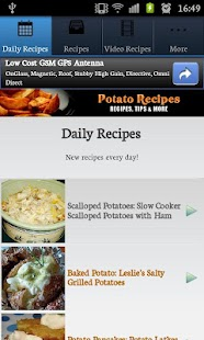 relish daily dish recipes applocale網站相關資料 - APP試玩