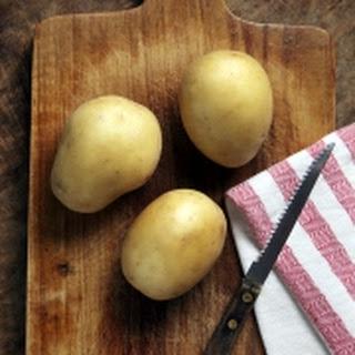 Aardappel Gnocchi di gorgonzola picante