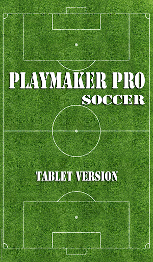 Playmaker Soccer for Tablet