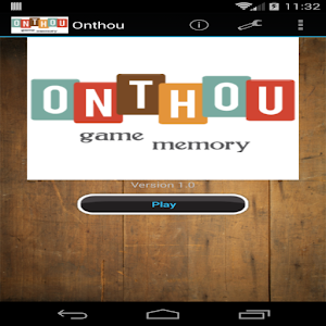 Free Apk android  Onthou 1.2  free updated on