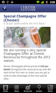 Chester Racecourse- screenshot thumbnail