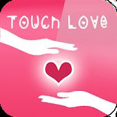 TouchLove: 感應式,傳情,NFC,QRcode