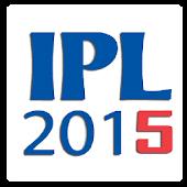 IPL 2015 Complete App