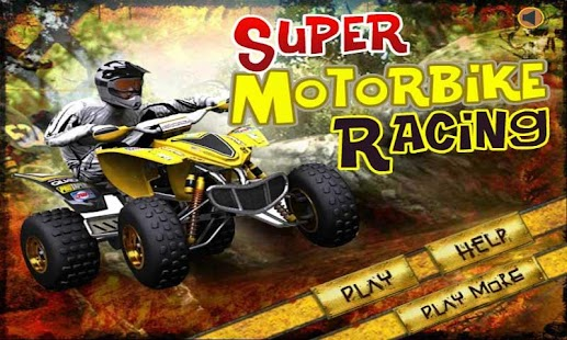 Super Motorbike Racing