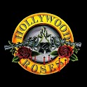 Hollywood Roses logo