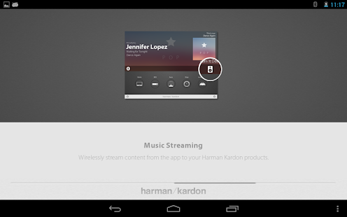 Harman Kardon Remote- screenshot thumbnail