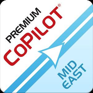 CoPilot Premium GCC - GPS App APK