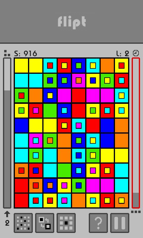 flipt- screenshot
