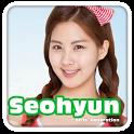 Love Seohyun (SNSD) icon