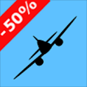 Airlines Promo icon