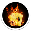 Hd Images Poker LWP icon