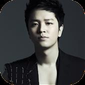 Kim Jeong Hoon Live Wallpaper