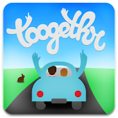 Toogethr, the carpool app