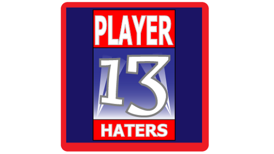 Player Haters- screenshot thumbnail