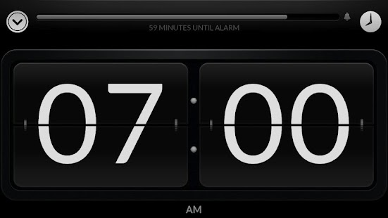 doubleTwist Alarm Clock Trial - screenshot thumbnail