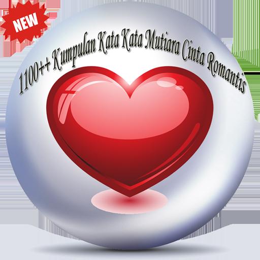 1100++ Kata Kata Mutiara Cinta