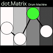 dotMatrix Drum Machine Demo
