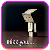 Danbo I Miss You