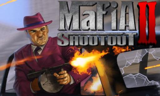 Mafia Shootout 2