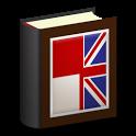 Kamus Bahasa Inggris (Offline) icon