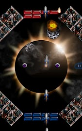 Space Off Screenshot 1