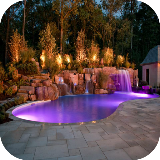 Download pool design ideas for pc for Pool design app