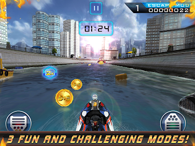 Dhoom:3 Jet Speed v1.0.7