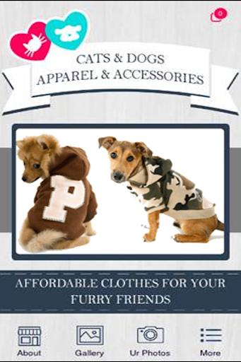 Pets Apparel