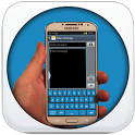 Samsung S4 Keyboard icon