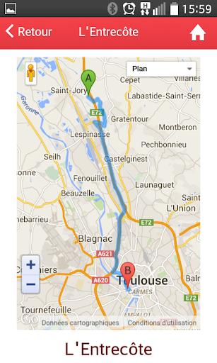 Annuaire Midi-Pyrénées|玩新聞App免費|玩APPs