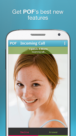 POF Free Dating App 3.19.0.1416178 screenshot 24643