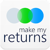 MMR eFile by makemyreturns.com