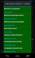 Screenshot of Advanced LT for NISSAN