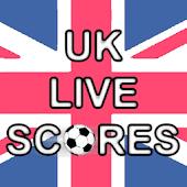UK Live Scores
