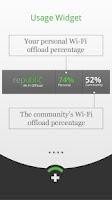 Screenshot of Republic Wi-Fi+